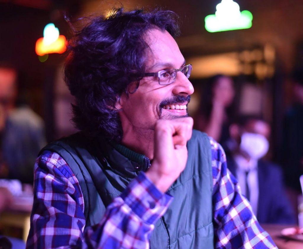 Prof. (Dr.) Shamnad Basheer