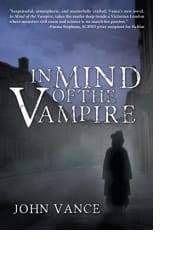 In Mind of the Vampire by John Vance