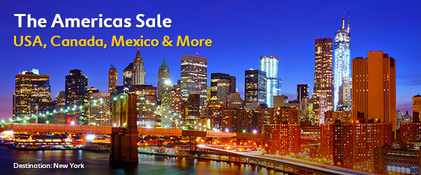 Expedia save up to 40% off  the America hotels sale