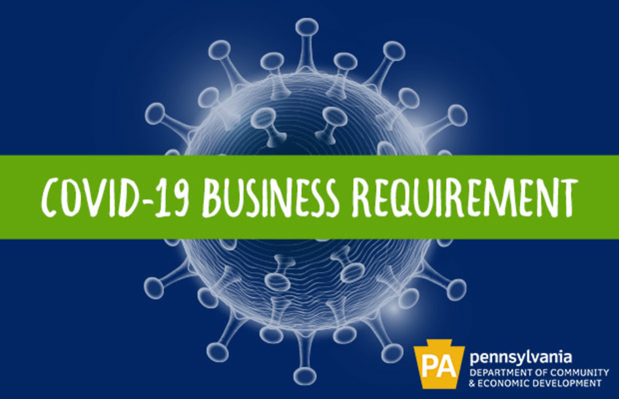 COVID-19 Business Requirement