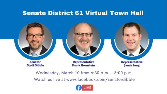 SD 61 Town Hall
