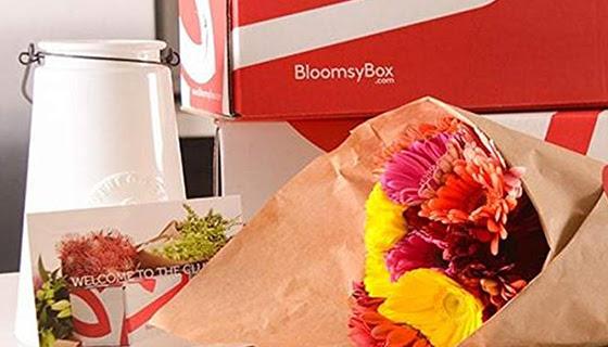 Bloomsy Box