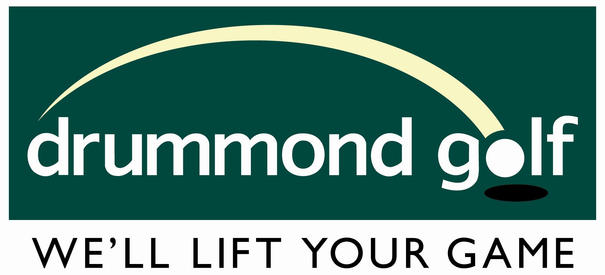 Drummond Golf Logo