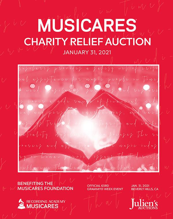 Trilogy: Randi Rahm Auction Catalogue