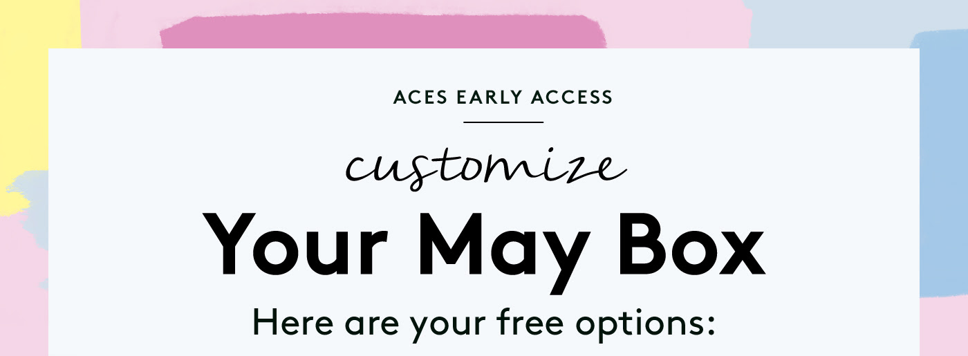 ACES Early Access