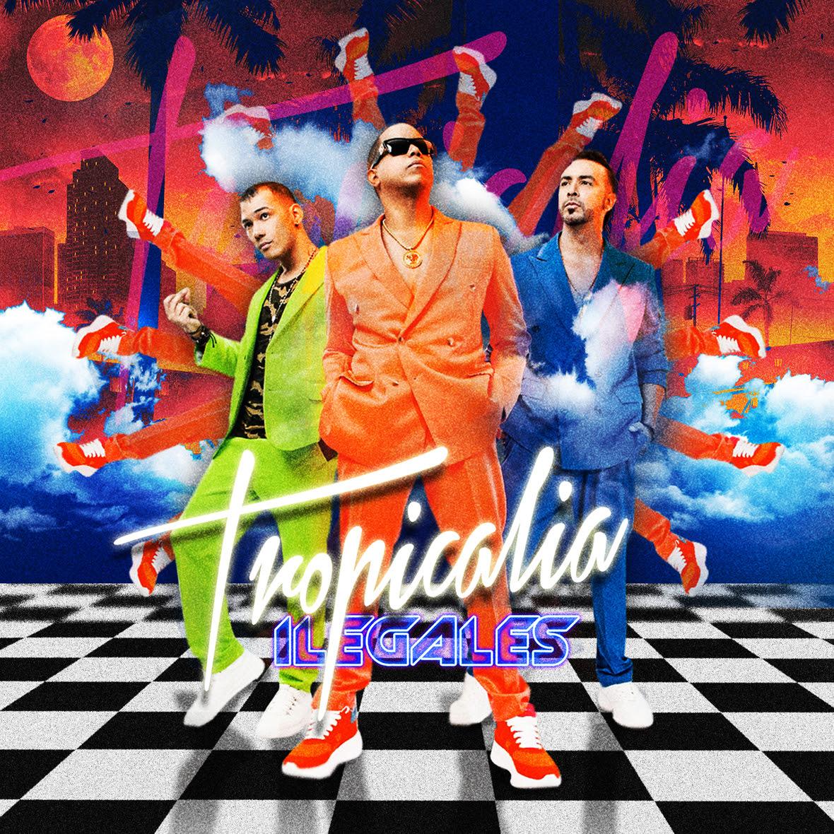 Tropicalia iTunes
