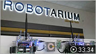 Robotarium: Laboratorio de Robótica de Acceso Remoto