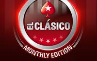 El Clásico Monthly Edition