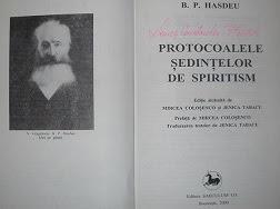 hasdeu spiritism
