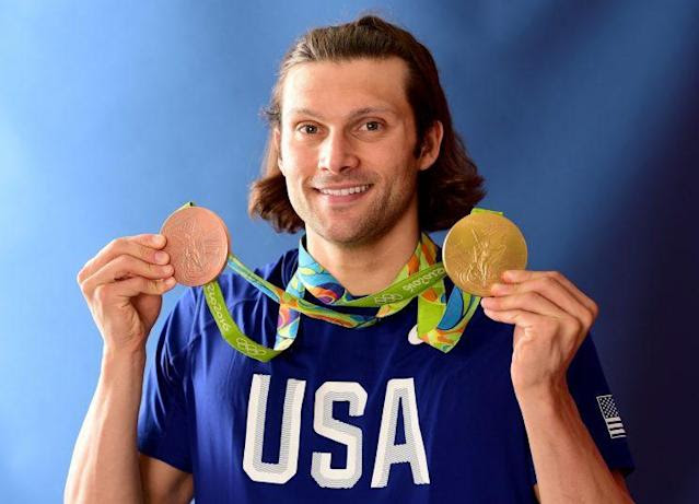 The incredible story behind Cody Miller's rise to Olympic fame