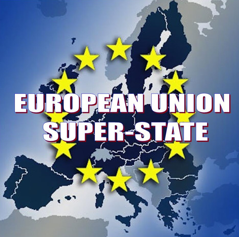 EU Exposé: A Controlled Demolition of Europe to Create a Totalitarian Superstate