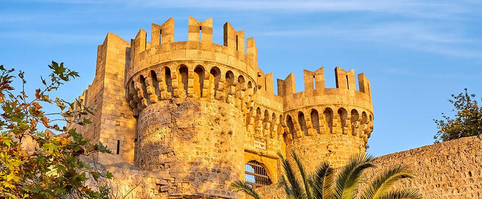 Rhodes| Founded around 480 BCE
