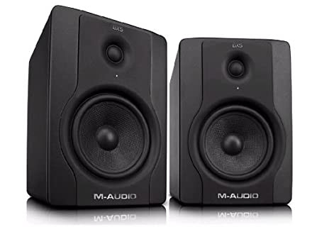 42% Off M-Audio BX5 D2 5
