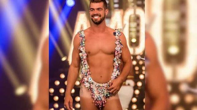 Borat de 'Amor e Sexo' é advertido pelo Instagram após live explícita