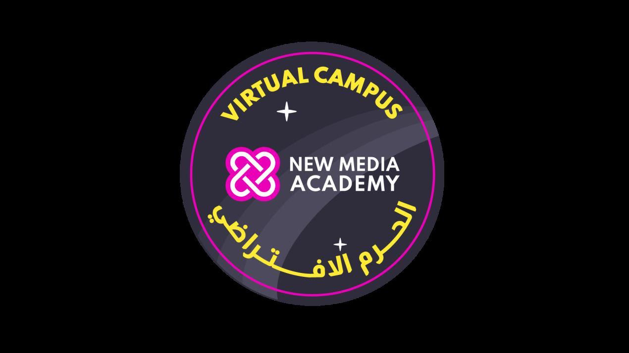 VR_Campus Offical BADGE
