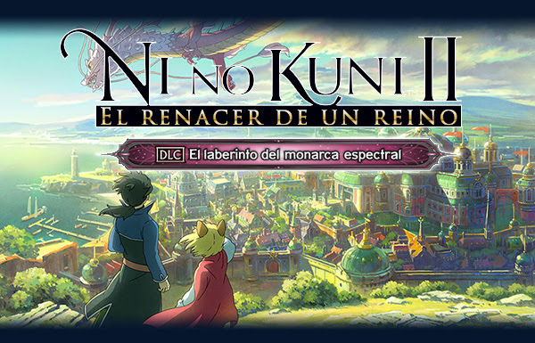 Ni no Kuni II DLC