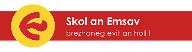 """[""""Skol an Emsav""""]"""