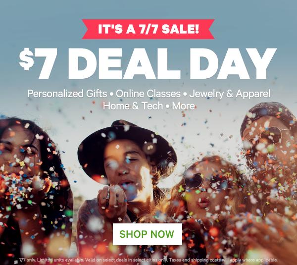 $7 Deals