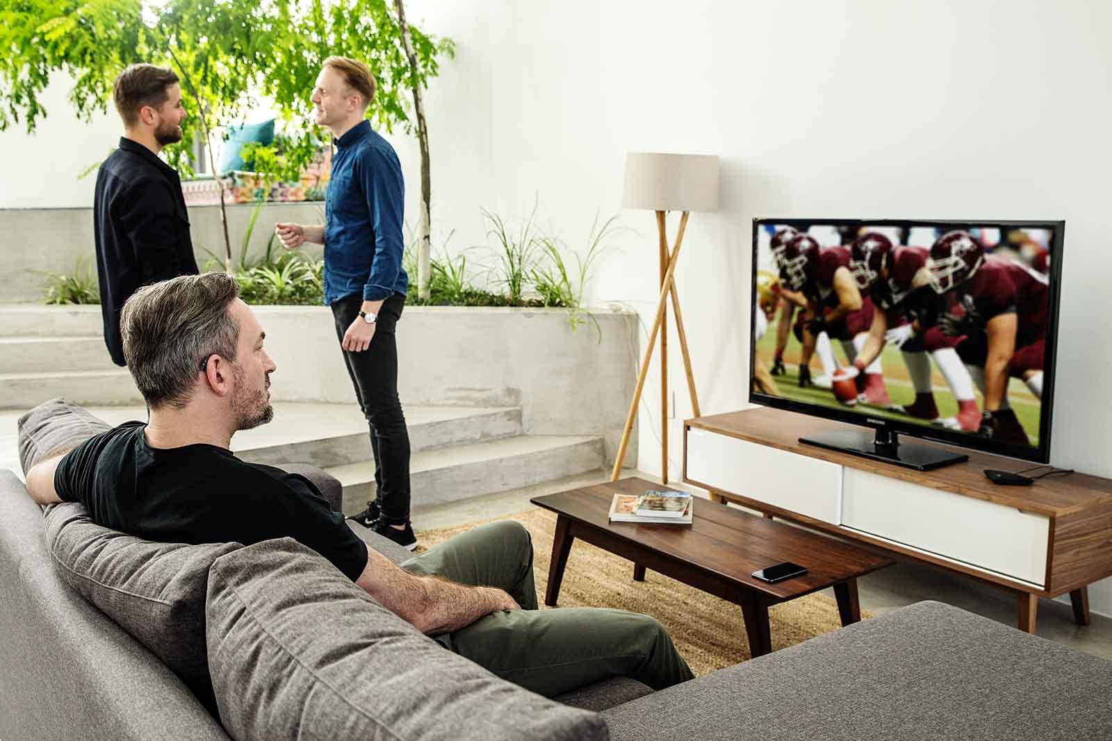 TV play