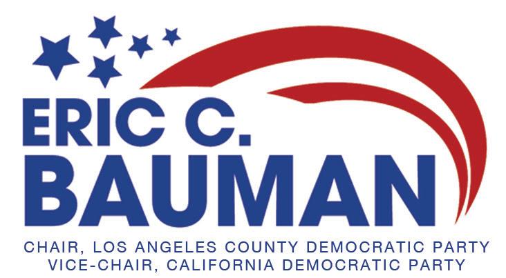 Eric C. Bauman