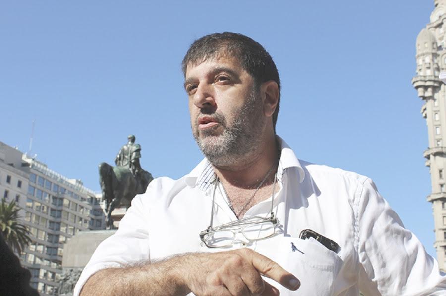 """Pereira: """"Vivimos en un país muy diferente y lo vamos a defender"""""""
