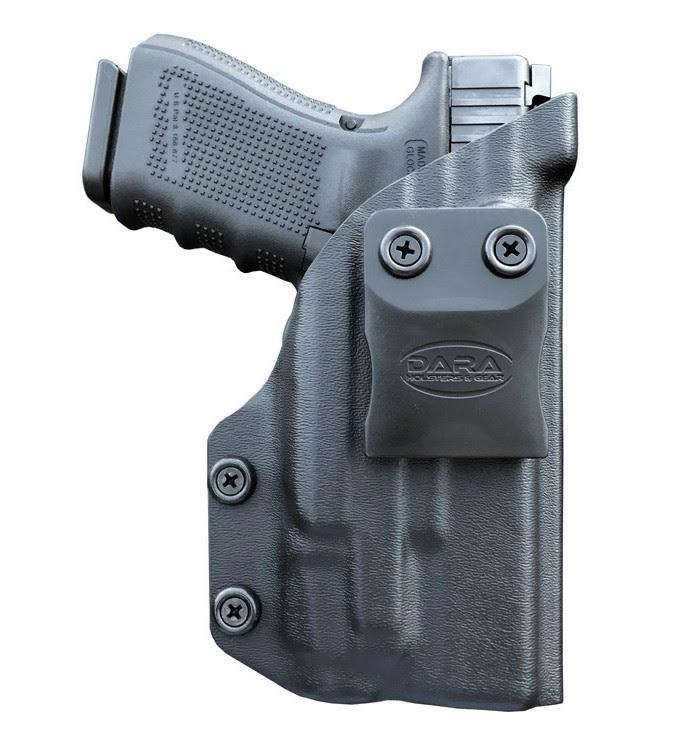 Glock 19 + TLR-7