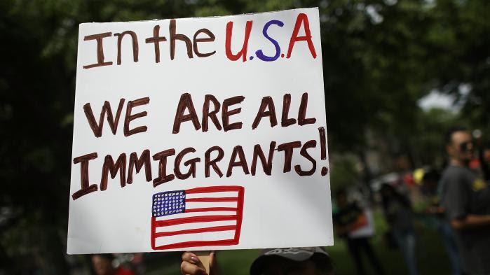 Six questions sur l'entrée en vigueur du décret anti-immigration aux Etats-Unis