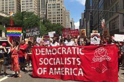 """""""Socialismo"""" ya no es una palabrota en Estados Unidos"""