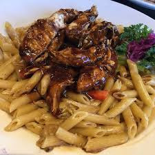 Image result for oxtail rasta pasta