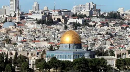 El diálogo es siempre posible, afirma Cardenal ante tensión en Jerusalén