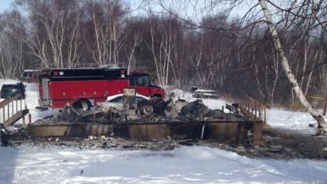 Makwa Sahgaiehcan First Nation fatal fire