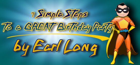 7 steps for birthday party 2