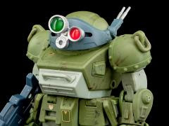 ARMORED TROOPER VOTOMS BRUTISHDOG & SCOPEDOG FIGURES