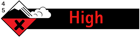 high danger