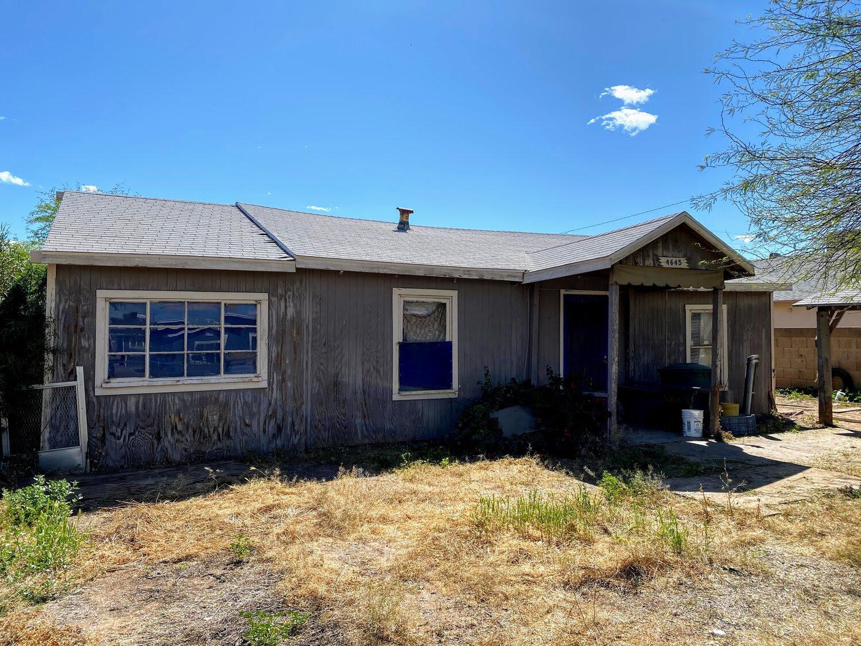4645 S 10th St Phoenix, AZ 85040 wholesale house listing