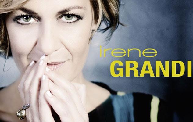 Irene Grandi – Discografia (1994-2019)