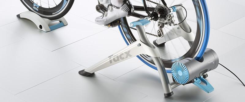 Smart Tacx görgős pad