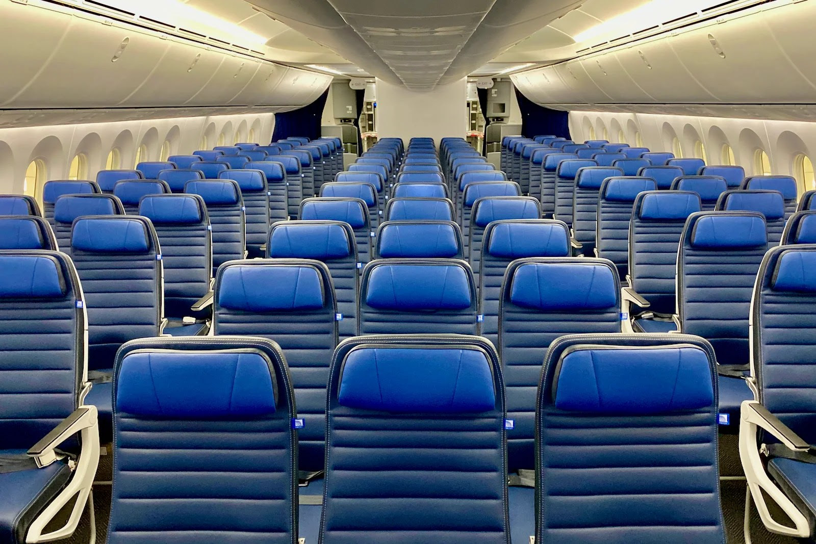 The technical challenges of flying near-empty planes