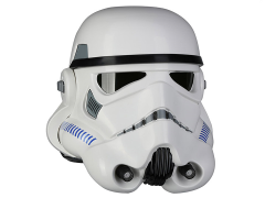 UPGRADED STORMTROOPER 1:1 SCALE WEARABLE HELMET