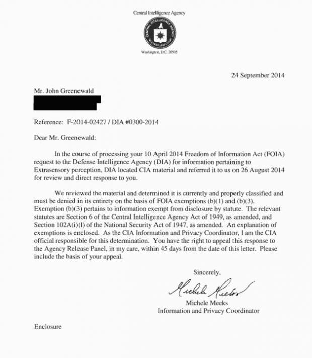 esp cia2 e1423089023344 - Que oculta la CIA sobre la percepción extrasensorial
