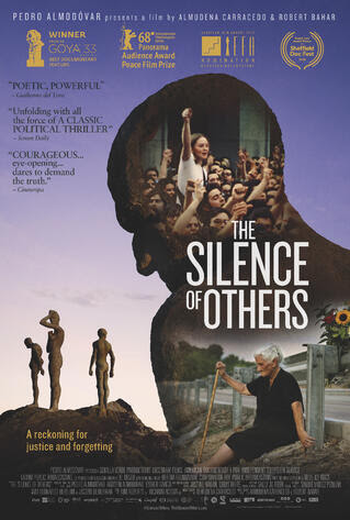 High_The Silence of Others