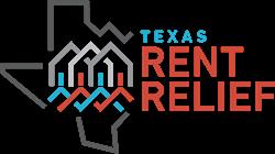Texas Rent Relief Logo