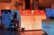 Alphabot 1