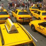NY-Taxis
