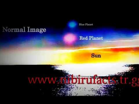 NIBIRU News ~ RED PLANET & BLUE PLANET-FIRST IMAGES plus MORE Hqdefault
