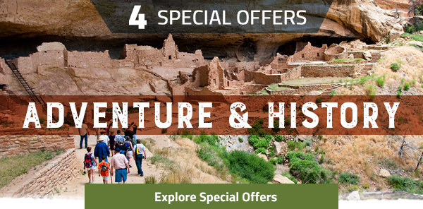 Adventure & History - Explore Special Offers