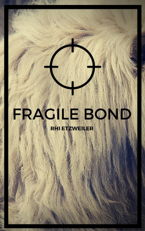 Fragile Bond cover art