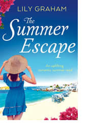 The Summer Escape by Lily Graham