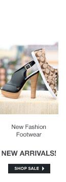 Новая мода обувь