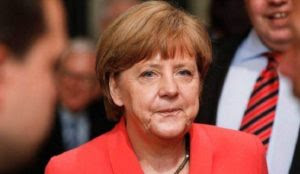 Germany: Merkel flip-flops again, says she supports Italy's anti-migrant policy